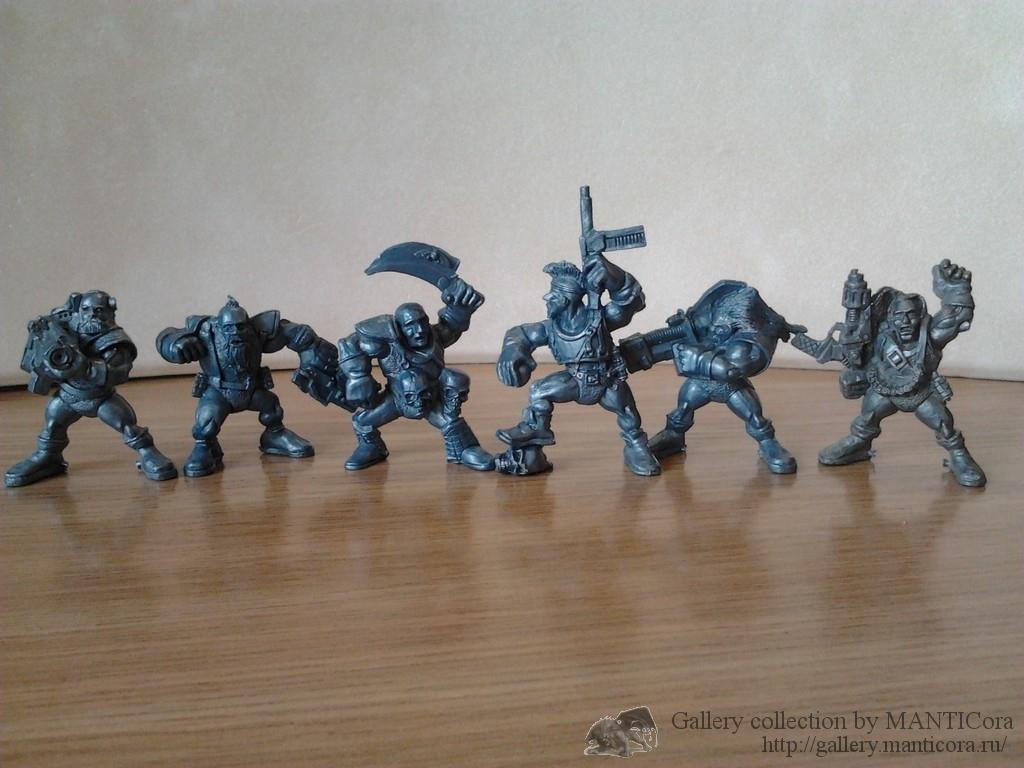 Осадный легион